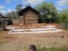 IFСтроительство дома в деревне Воегурт