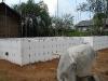 Строительство дома в деревне Воегурт